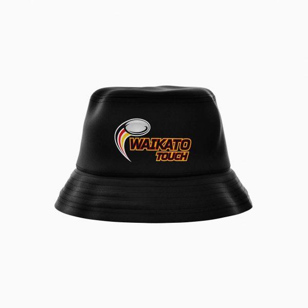 WAIKATO-TOUCH-Bucket-Hat