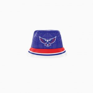 AMERICAN SAMOA BUCKET HAT