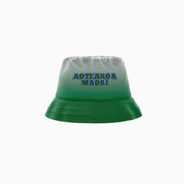 AOTEAROA MAORI BUCKET HAT