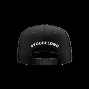 PONEKE RUGBY CAP