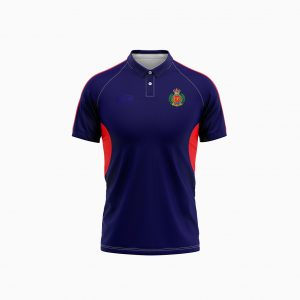 LINTON MILITARY – POLO