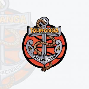 Tauranga Basketball Merchandise