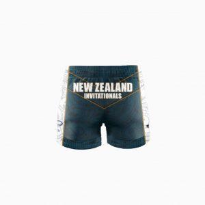 NZ Invitational Kids Tights