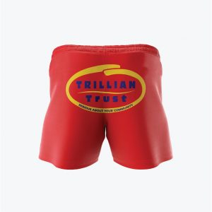 PAPATOETOE RUGBY SHORTS