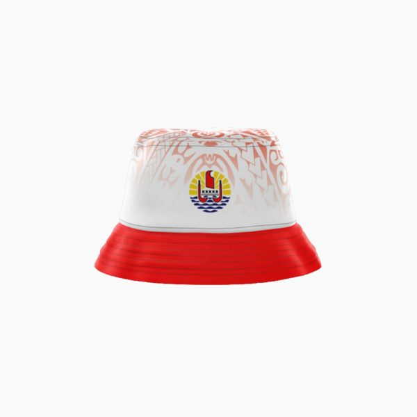 TAHITI BUCKET HAT