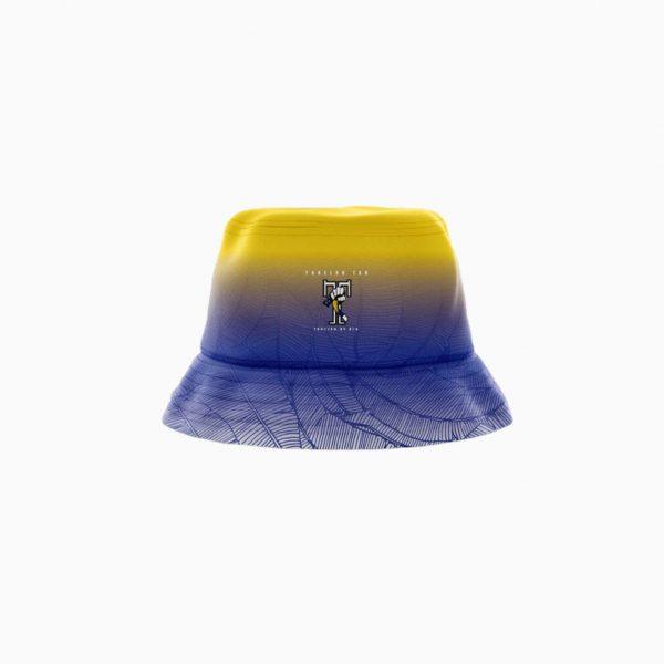 TOKELAU BUCKET HAT