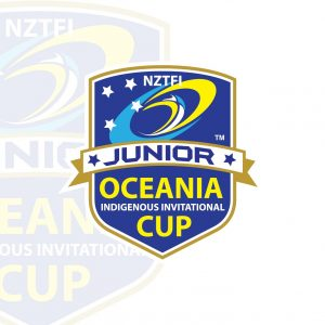 Junior Oceania 2020