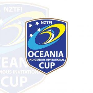 Senior Oceania 2019