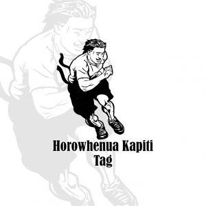Horowhenua Kapiti