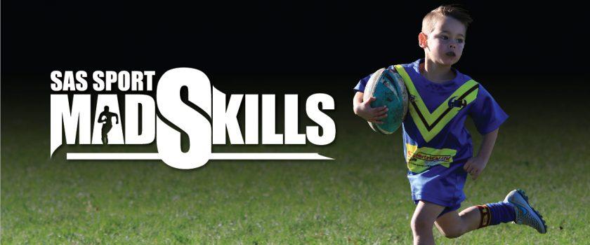 sas mad skills challenge